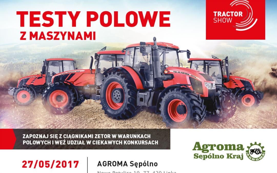 Piszą o Nas: Gazeta Pomorska 24-05-2017